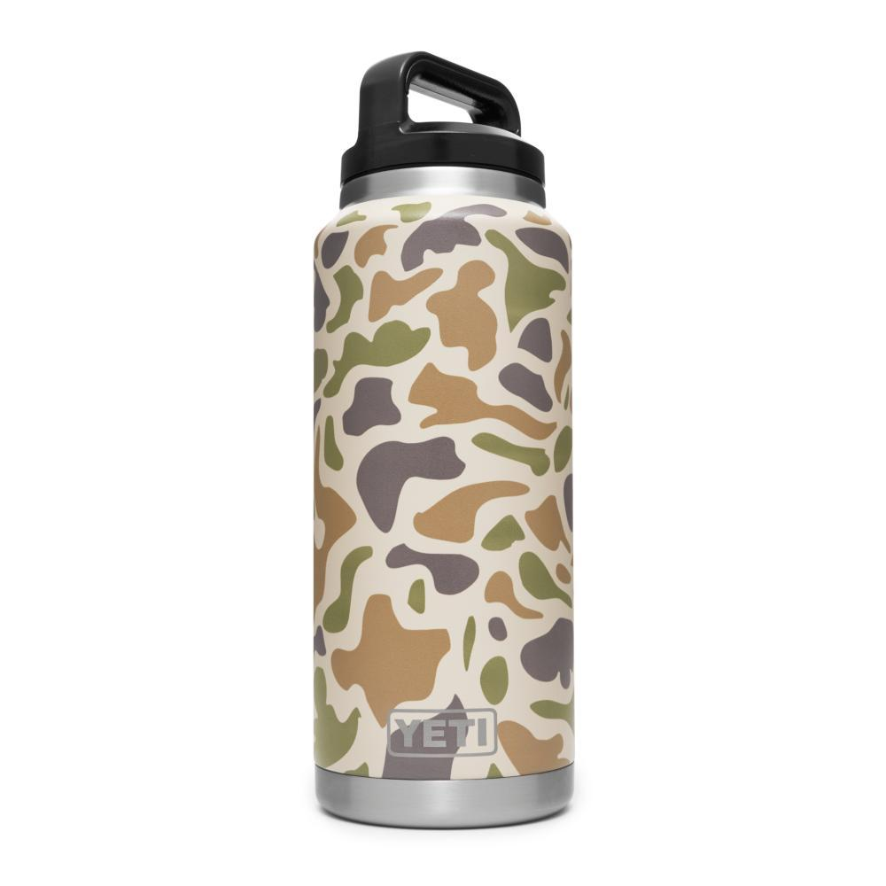YETI Rambler 36oz Bottle CAMO