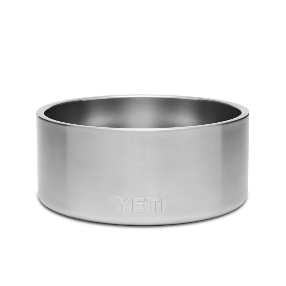 YETI Boomer 8 Dog Bowl STNLS