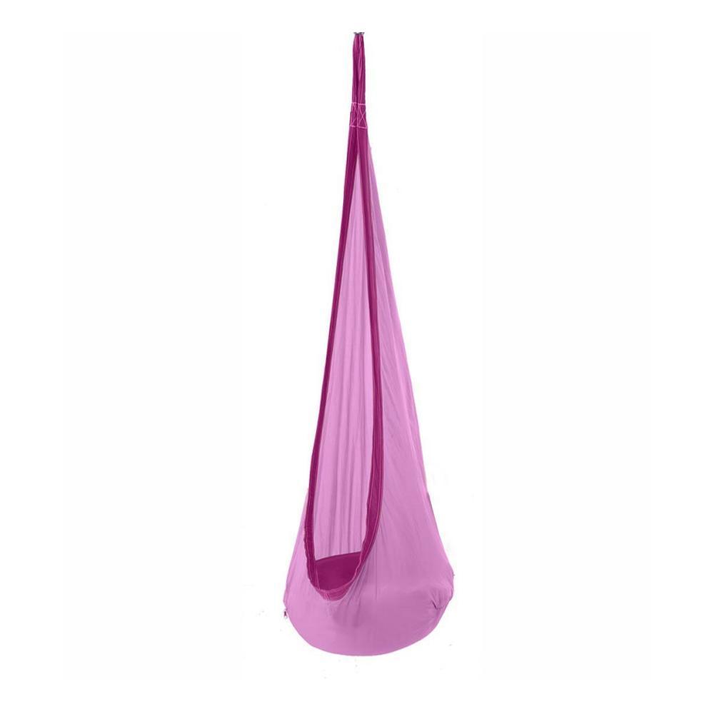HearthSong HugglePod Lite - Purple PURPLEPINK