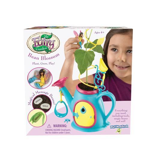 PlayMonster My Fairy Garden Bean Blossom