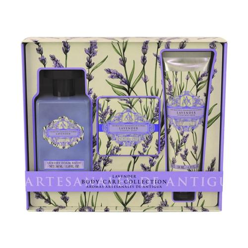 The Somerset Toiletry Company Body Care Collection Set - Lavender