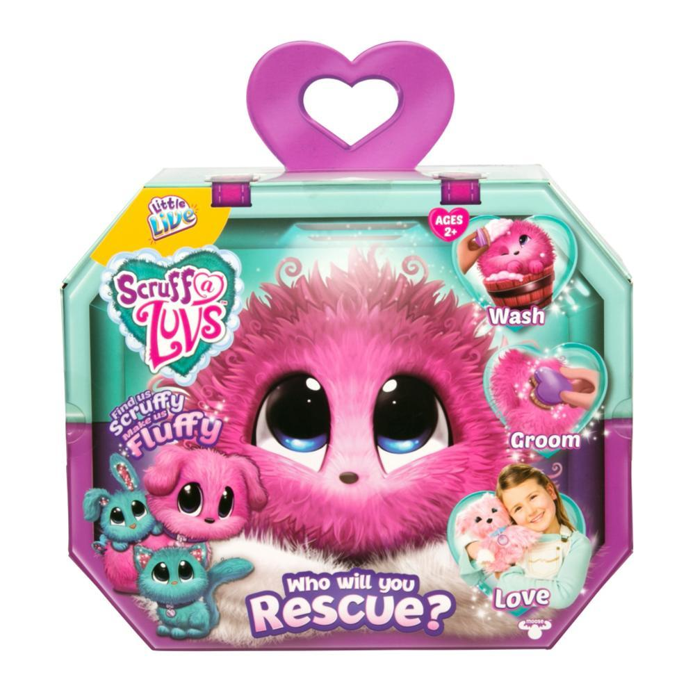 Little Live Scruff-a-Luv PINK