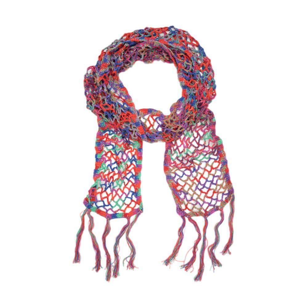 Matr Boomie Kriti Scarf - Festival Of Colors FESTCOLORS