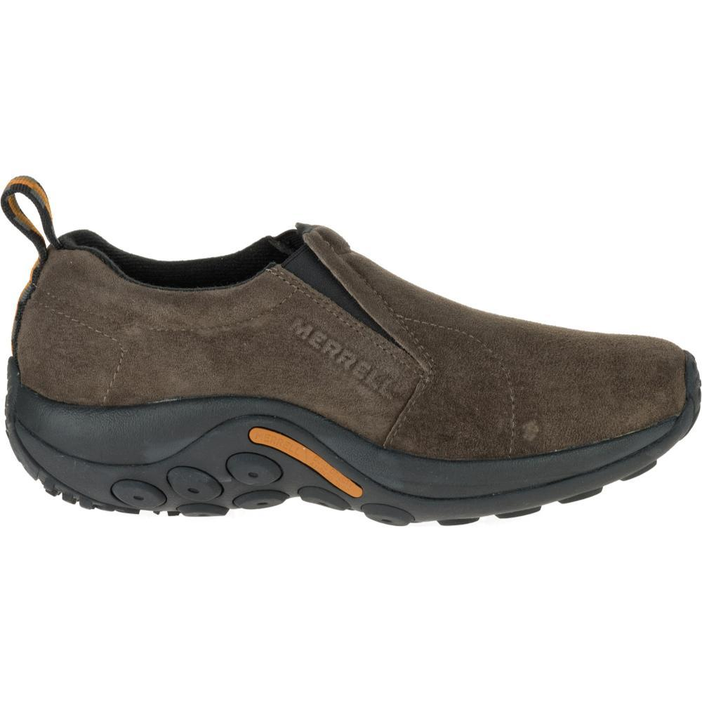 Merrell Men's Jungle Moc Shoes GUNSMOKE