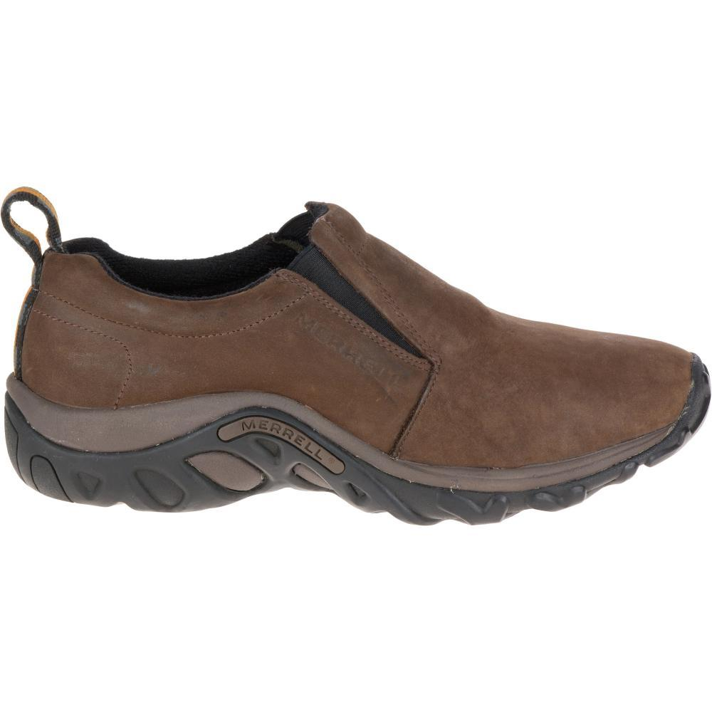 Merrell Men's Jungle Moc Shoes BRNNUBK