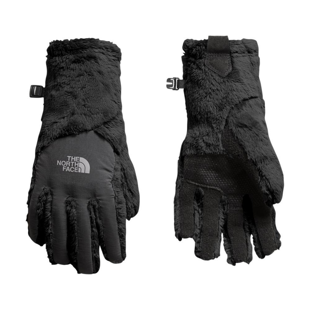 The North Face Women's Osito Etip Gloves BLACK_JK3
