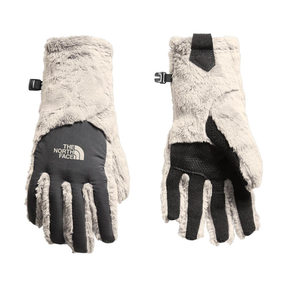 The North Face Women's Osito Etip Gloves VWHTGRY_91T
