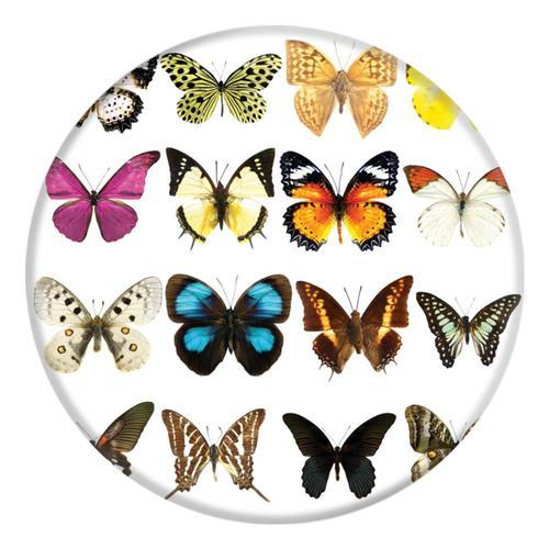 PopSockets Butterfly Bell Jar Grip