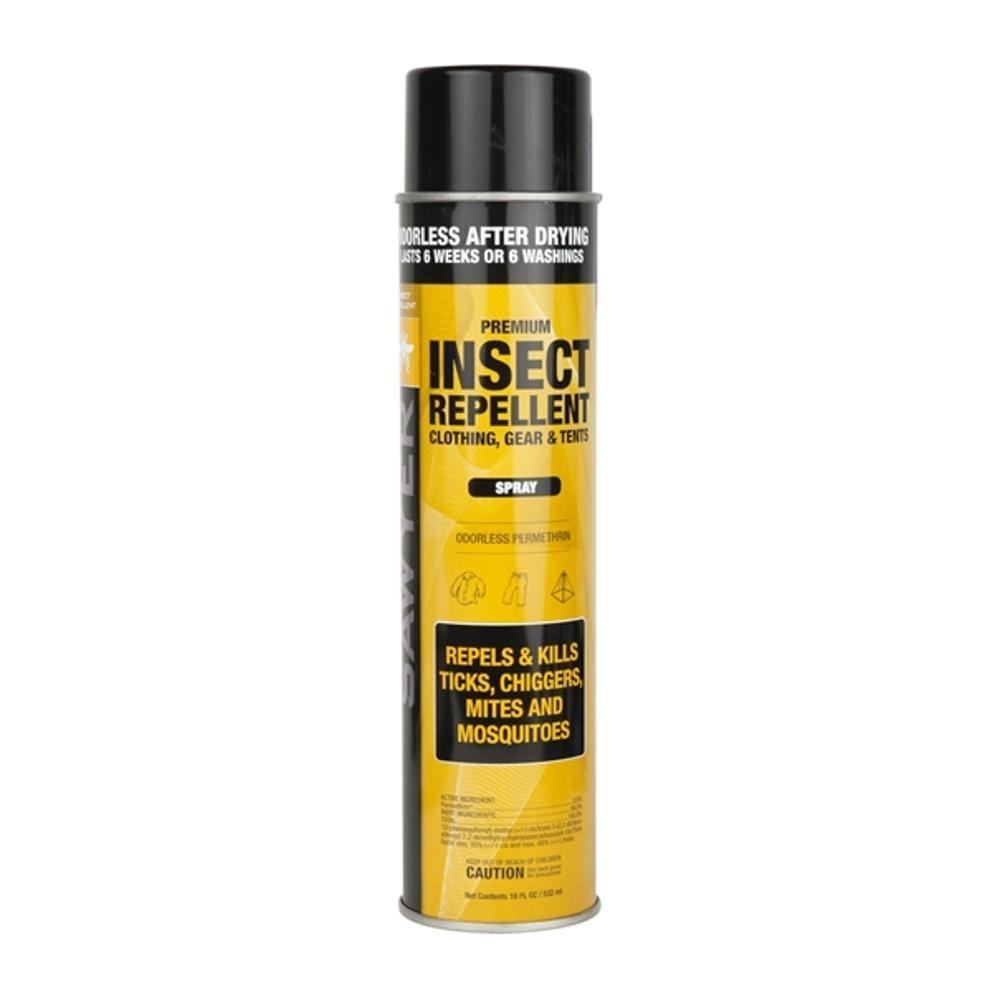 Sawyer Permethrin Insect Repellent Clothing & Gear Treatment - 18oz