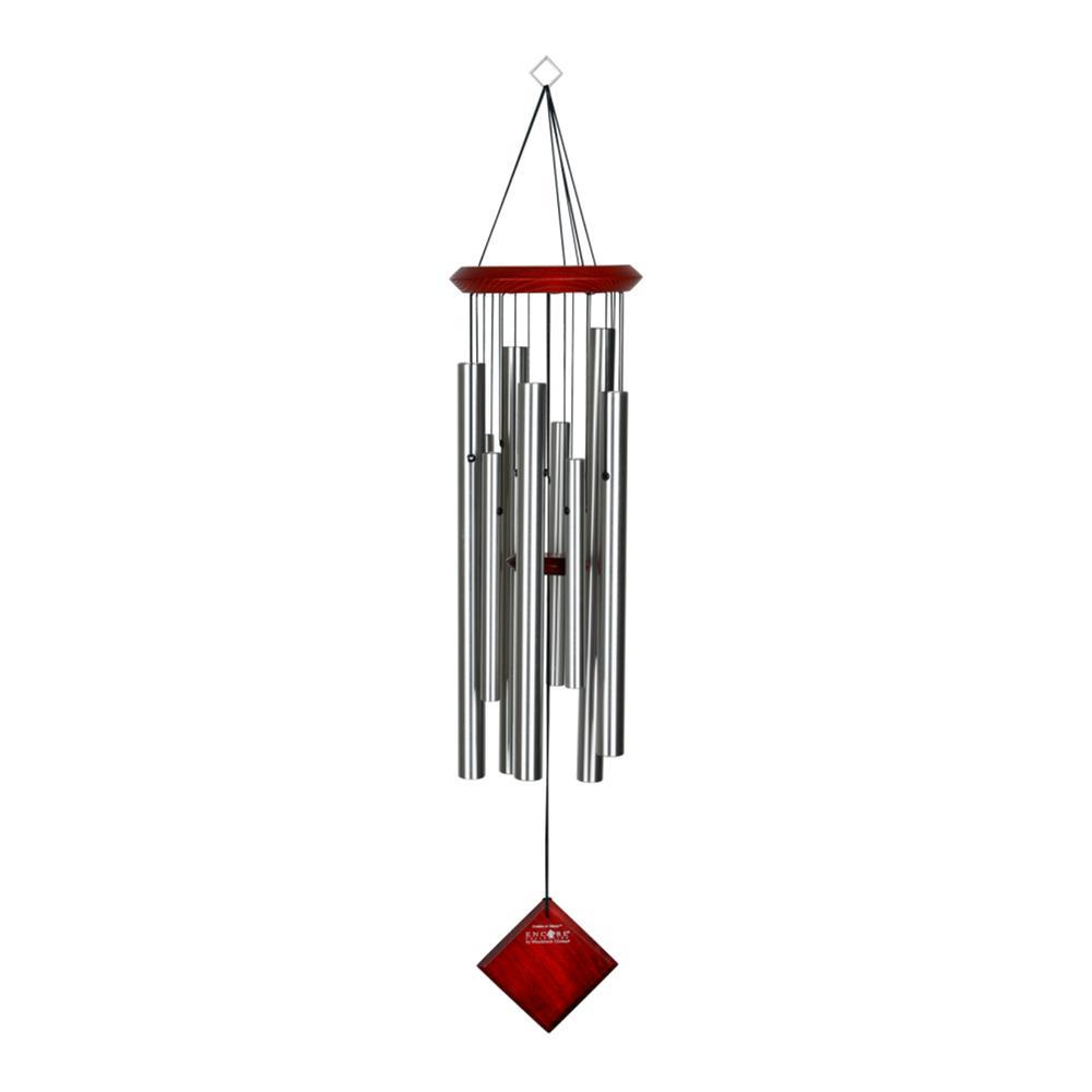 Woodstock Chimes Encore Chimes Of Orion - Silver