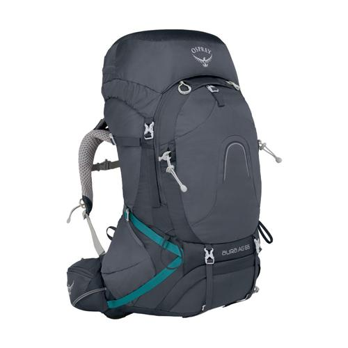 Osprey Women's Aura AG 65 Pack - Medium Vestlgrey
