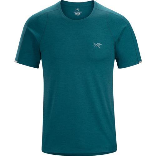 Arc'teryx Men's Cormac Short Sleeve Crew T-Shirt Odyssea