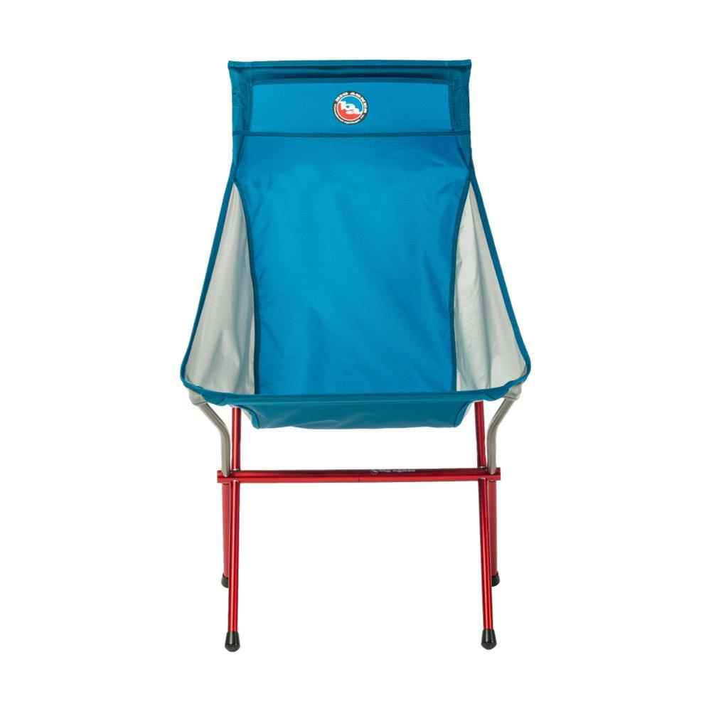 Big Agnes Big Six Camp Chair BLUE.GRY