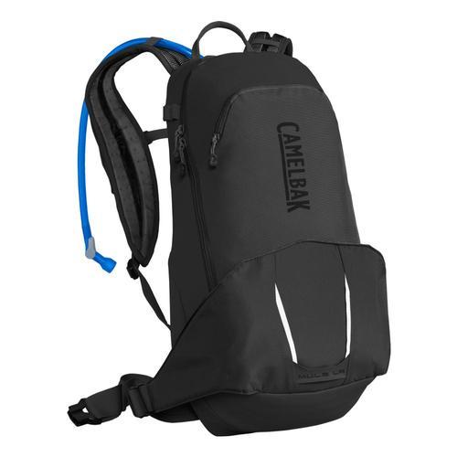 CamelBak M.U.L.E. LR 15 100oz Hydration Pack Black