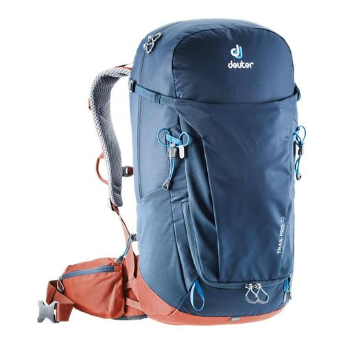 Deuter Trail Pro 32 Pack Mdnt.Lava