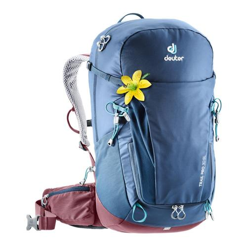 Deuter Women's Trail Pro 30 SL Pack Mdnt.Mrn