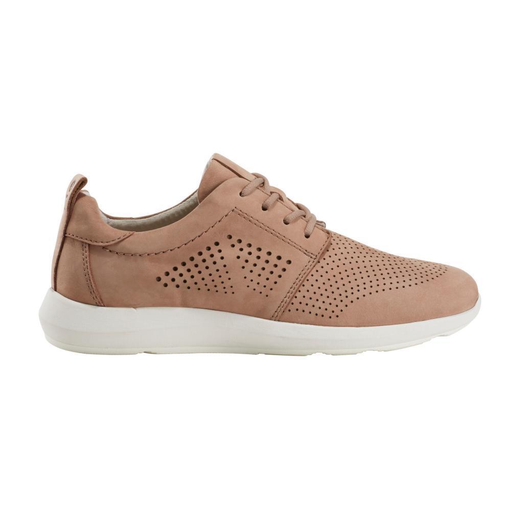 Earth Shoes Women's Desire Flux Shoes DKBLUSH_656