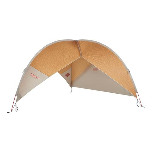 Kelty Sun Shade With Side Wall Sand