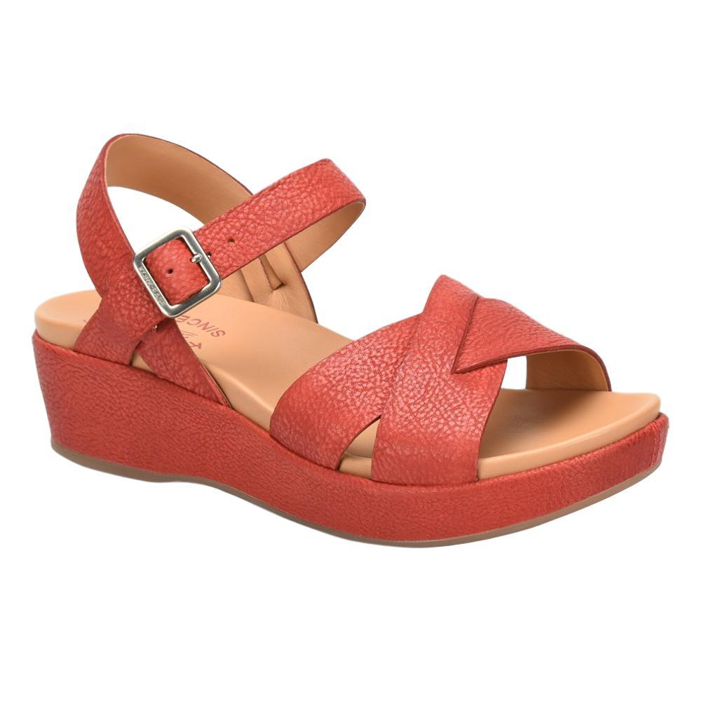 Kork-Ease Women's Myrna 2.0 Sandals RED