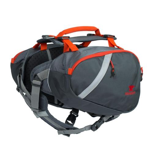 Mountainsmith K9 Dog Pack - Medium Lava_02