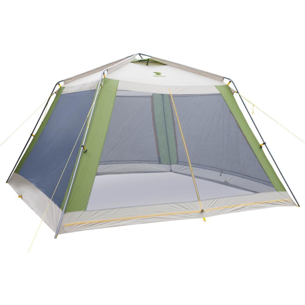 Mountainsmith Shelter House Tent CACTUS_GREEN_29