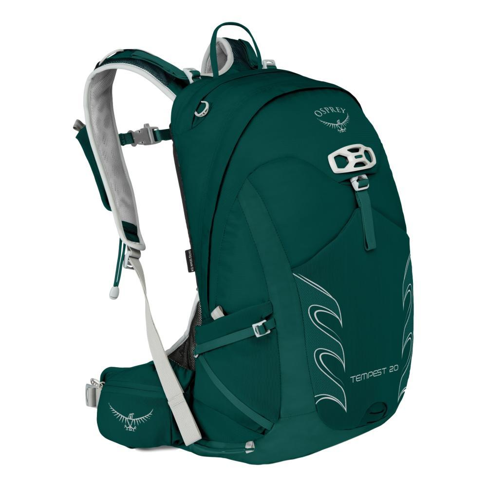 Osprey Women's Tempest 20 - Extra Small/ Small Daypack CHLORGREEN