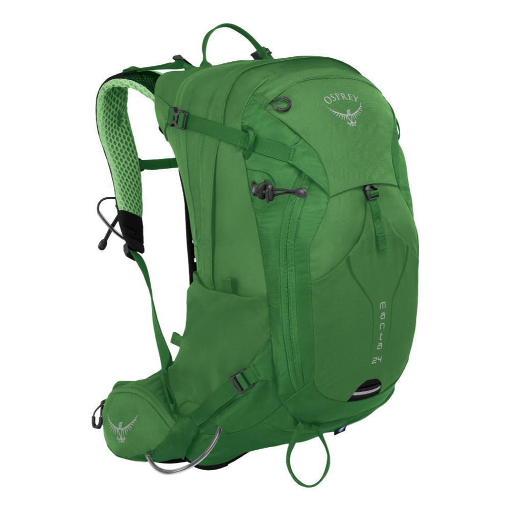 Osprey Manta 24 Hydration Pack GREENSHADE