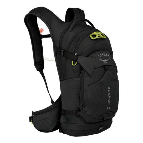 Osprey Raptor 14 Hydration Pack Black