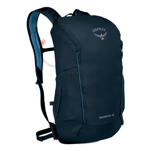 Osprey Skarab 18 Hydration Pack Deepblue