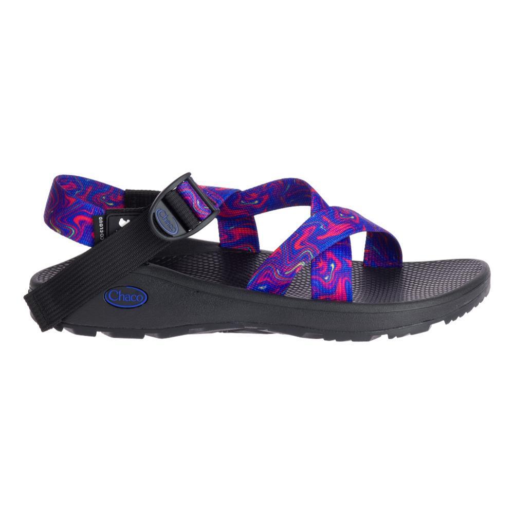 Chaco Men's Z/Cloud Sandals ASCNDBLUE