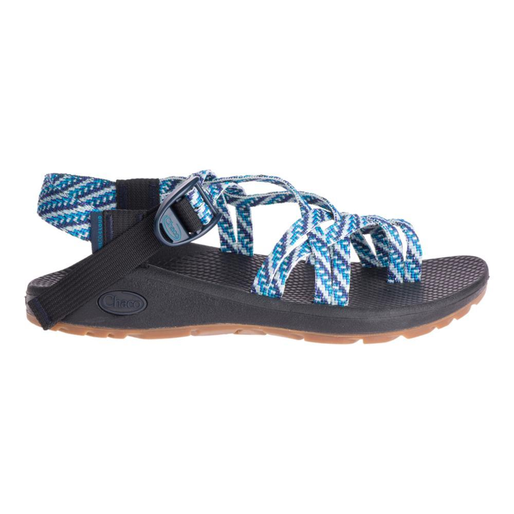 Chaco Women's Z/Cloud X2 Sandals PIVNAVY
