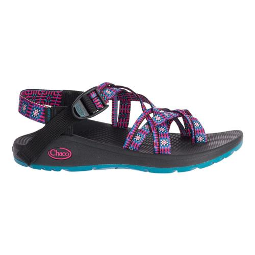 Chaco Women's Z/Cloud X2 Remix Sandals Sqrmagent
