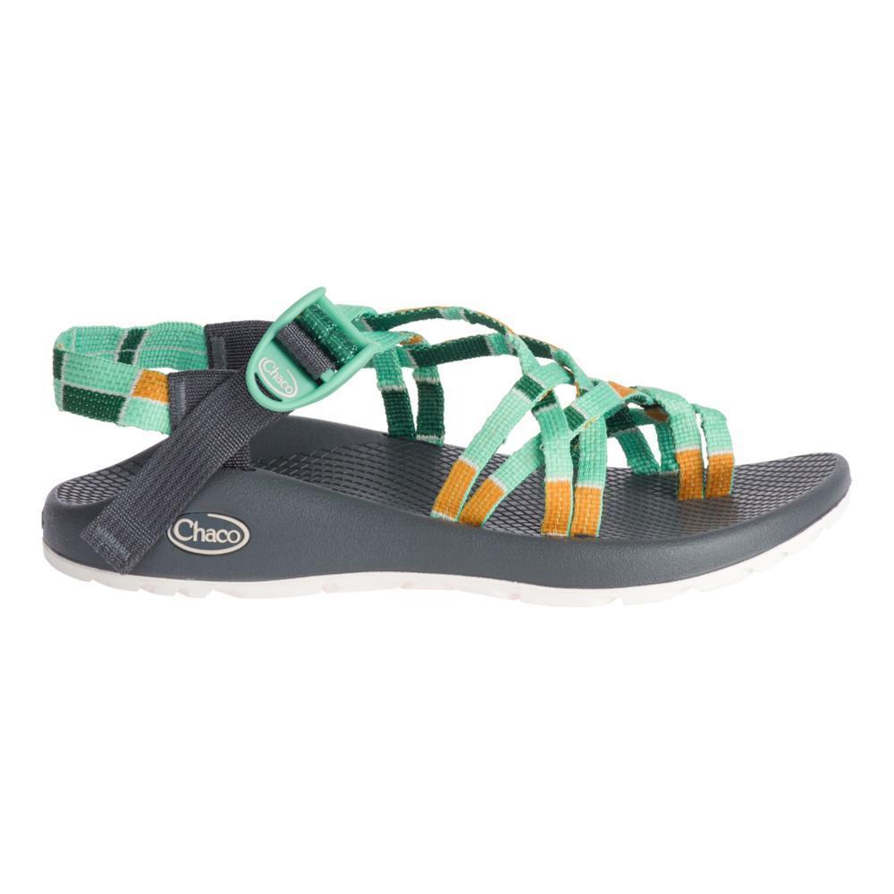 Chaco Women's ZX/2 Classic Sandals FUNKATYDID