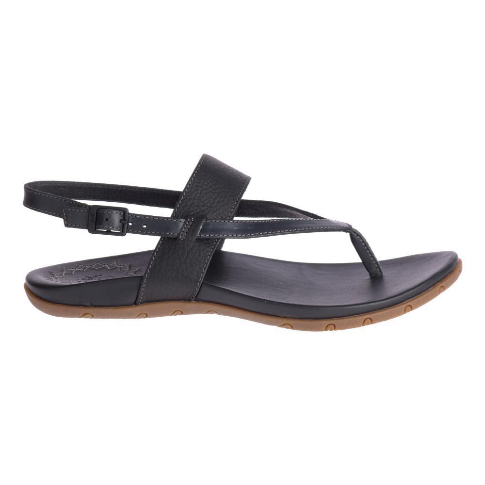 Chaco Women's Maya II Sandals BLACK