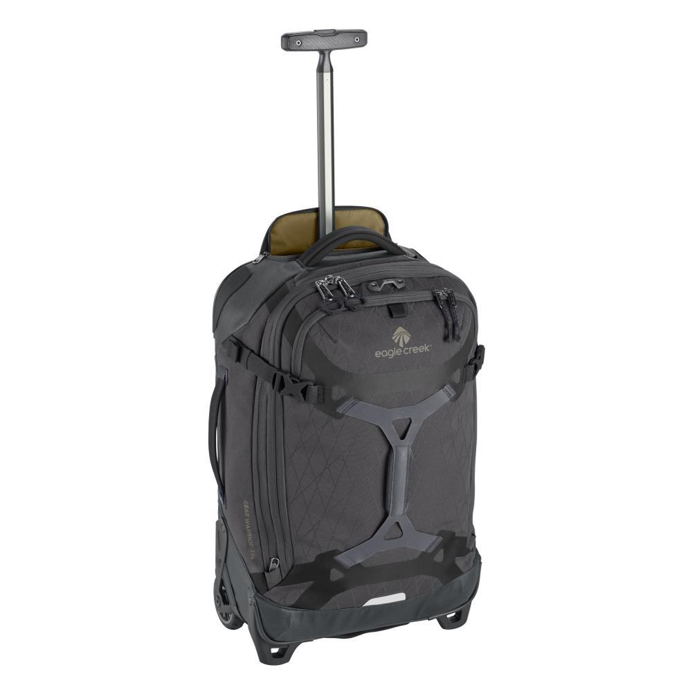 Eagle Creek Gear Warrior Wheeled Duffel Carry-On JEB_281
