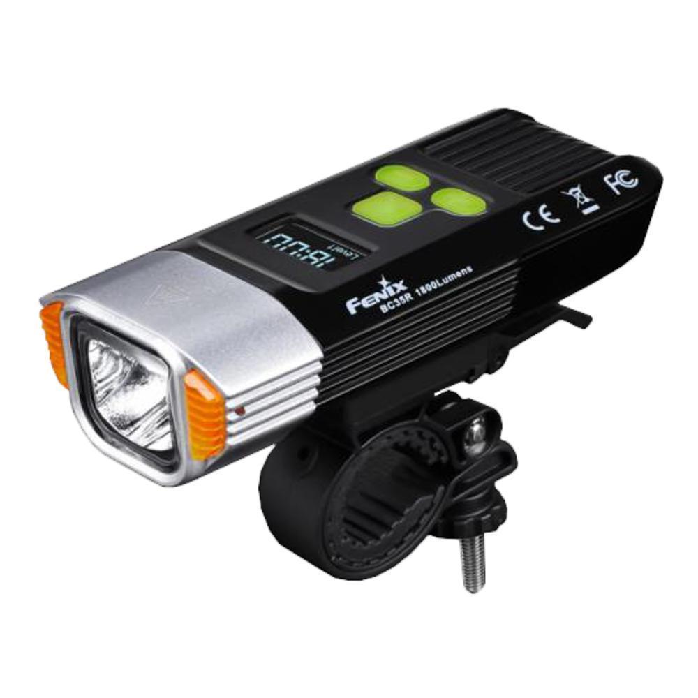 Fenix BC35R USB Rechargeable Bike Light BLACK