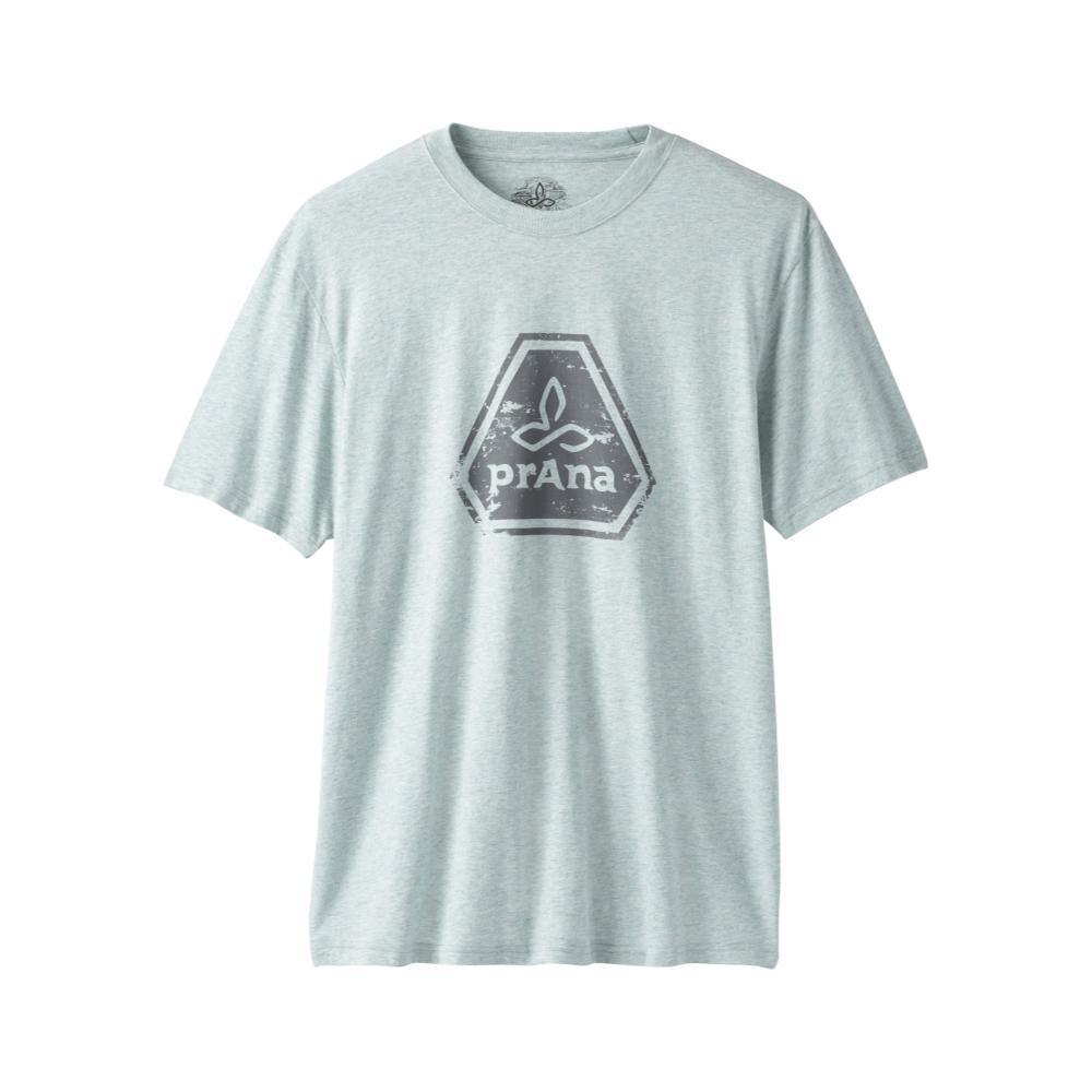 prAna Men's Prana Icon T-shirt AGAVEHTH