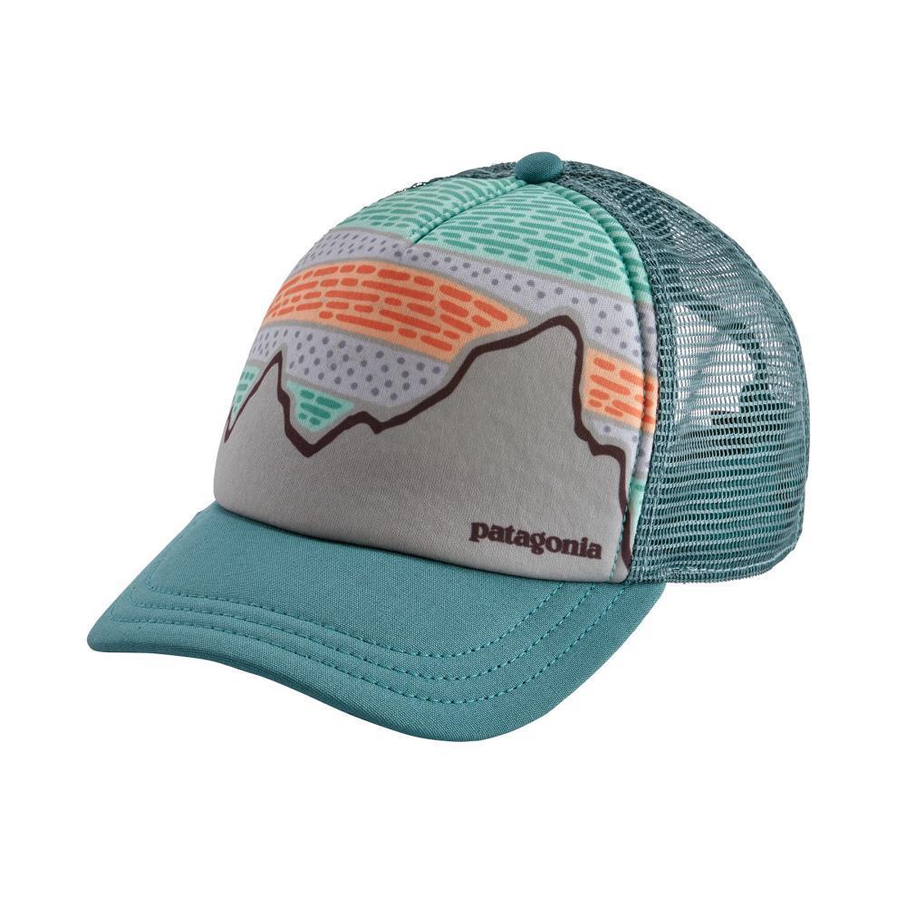 Patagonia Women's Solar Rays '73 Interstate Hat TATE