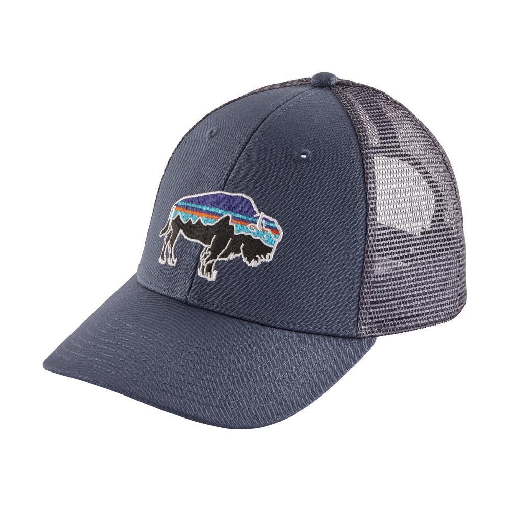 Patagonia Fitz Roy Bison LoPro Trucker Hat DLMB