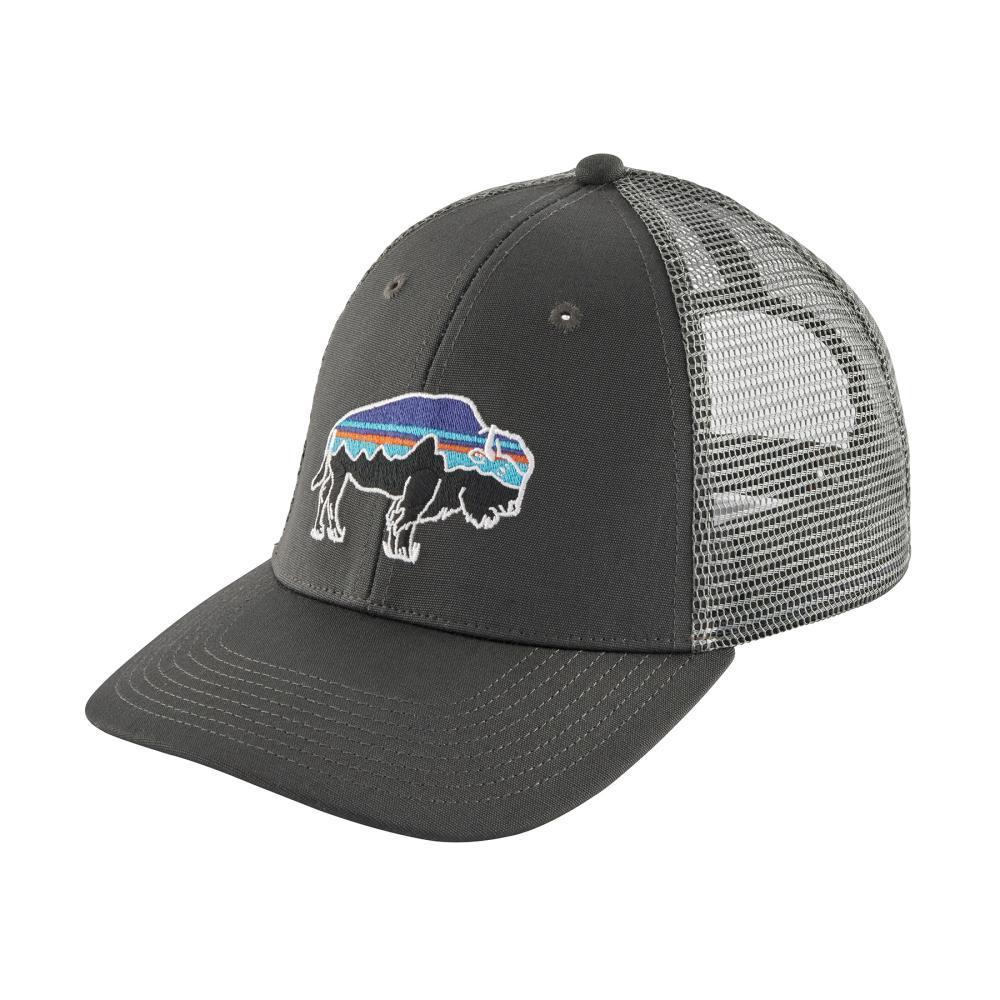 Patagonia Fitz Roy Bison LoPro Trucker Hat FYF
