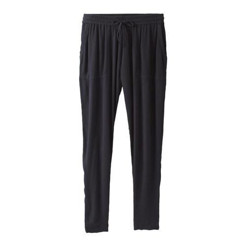 prAna Women's Hele Mai Pants Black