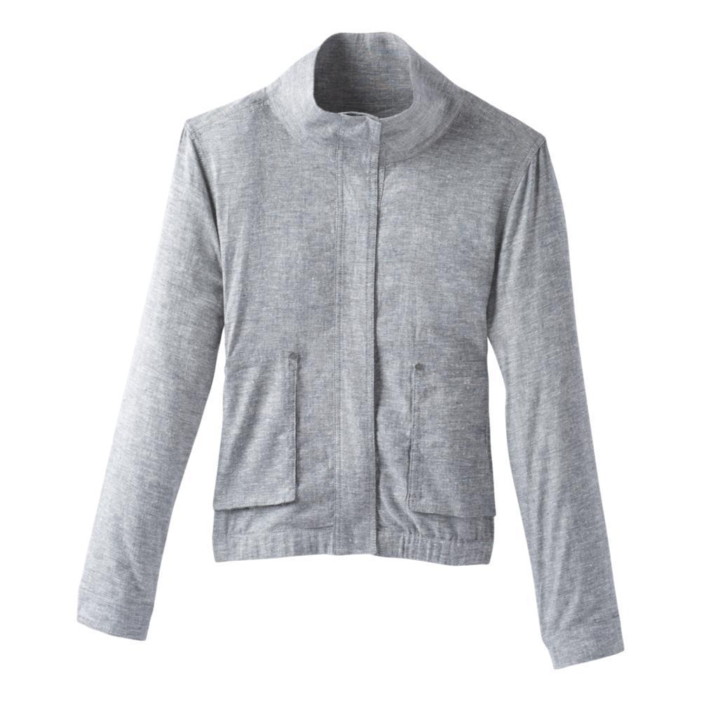 prAna Women's Snider Jacket CHAMBRAY