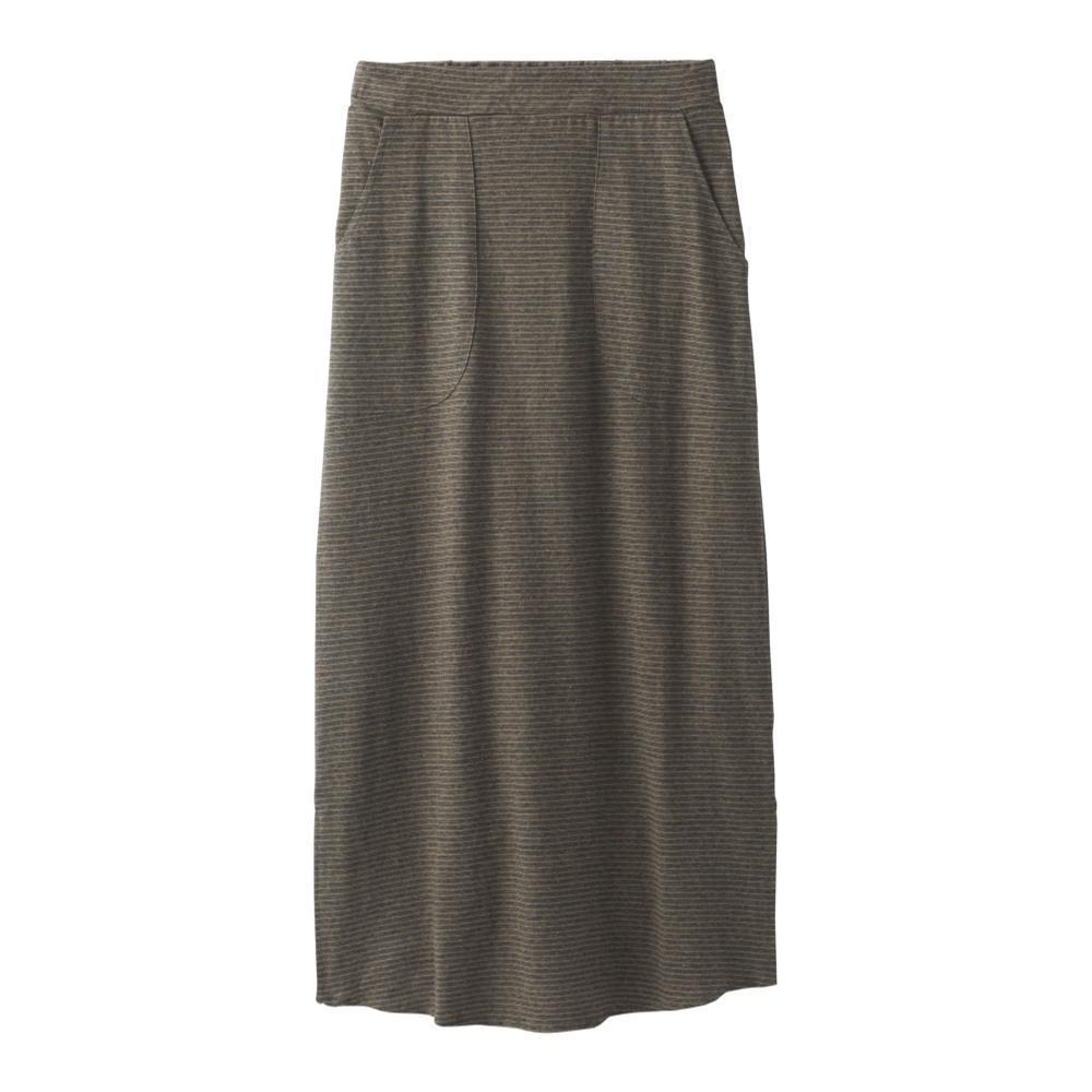 prAna Women's Tulum Skirt SLATEGREEN