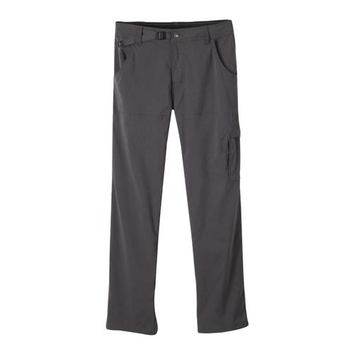 prAna Men's Stretch Zion Pants - 28in Charcoal