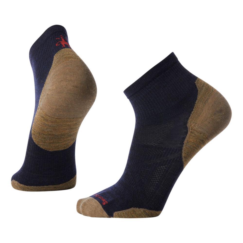 Smartwool Men's PhD Outdoor Ultra Light Mini Socks DPNAVY_092