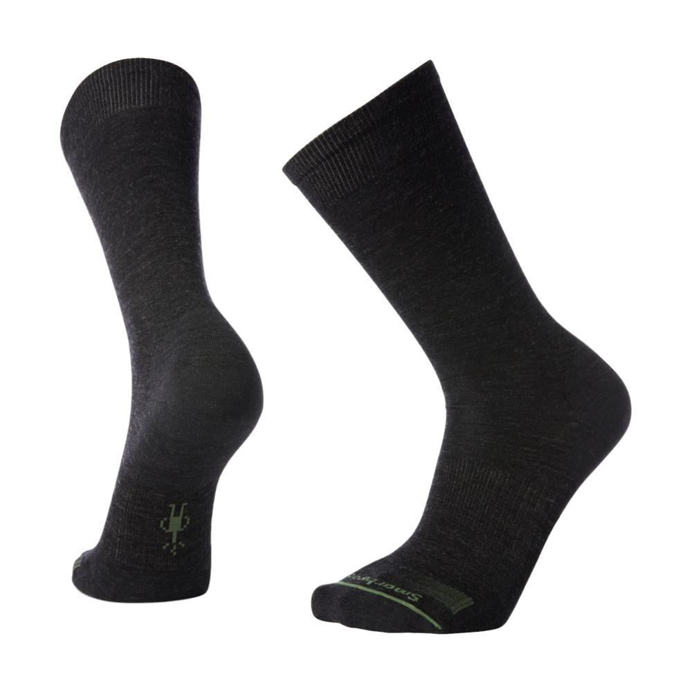 Smartwool Men's Anchor Line Crew Socks CHARCL_003