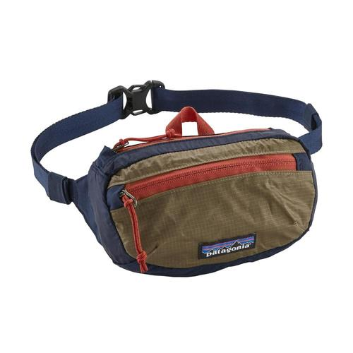 Patagonia Lightweight Travel Mini Hip Pack Cnmo