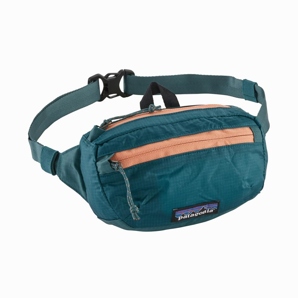 Patagonia Lightweight Travel Mini Hip Pack TTPS