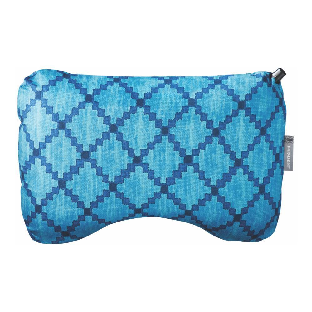Therm-a-Rest Air Head Pillow BLUE_HEATHER