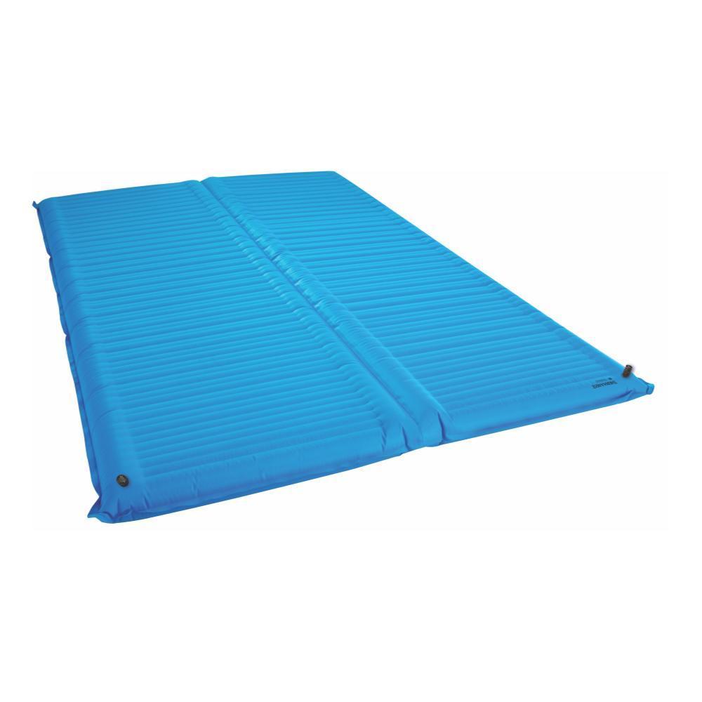Thermarest NeoAir Camper Duo Sleeping Pad MED_BLUE